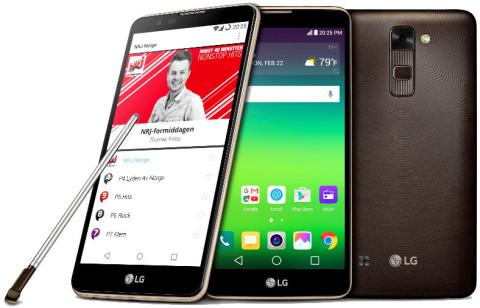 Cele mai cunoscute prototipuri LG