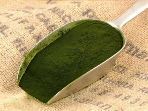 3 beneficii minune pe care le are Chlorella