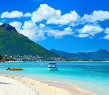 Mauritius – o destinatie de vis