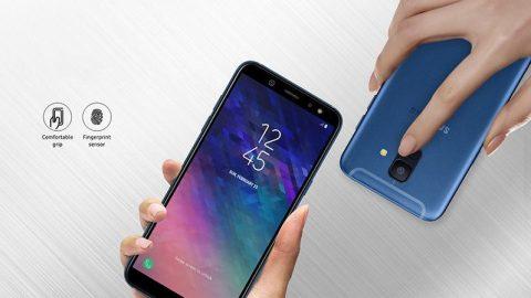 Accesorii ideale pentru un Samsung Galaxy A6 2018