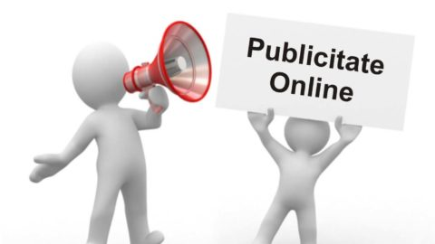 Avantajele publicitatii online