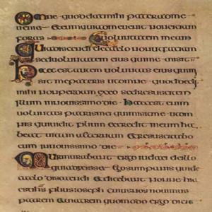 Biblia Kolbrin, un manuscris vechi de 3600 de ani, rescrie istoria umanitatii