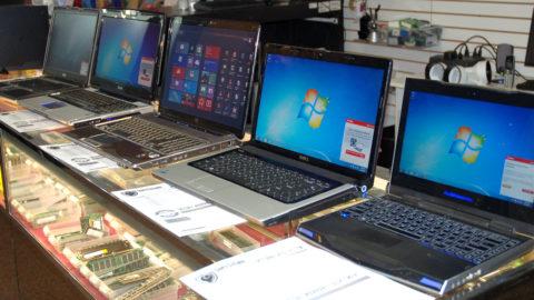 Calitatea unui laptop refurbished