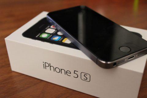 Cateva pareri despre iPhone 5S