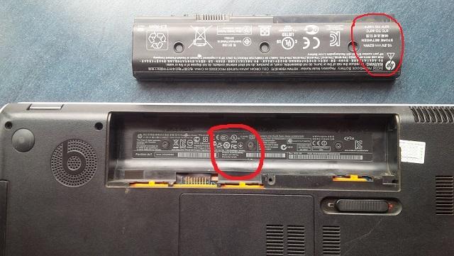 Ce baterii de laptop cumparam online?
