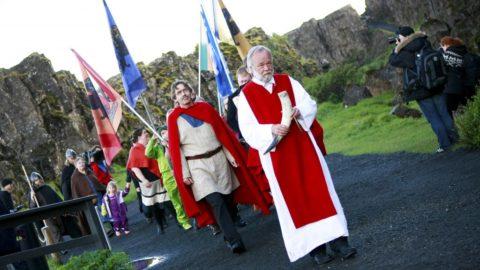 Ce este Asatru, sau paganismul germanic?