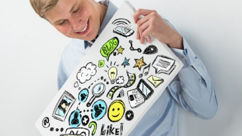 Ce motive poti avea pentru a crea un blog?