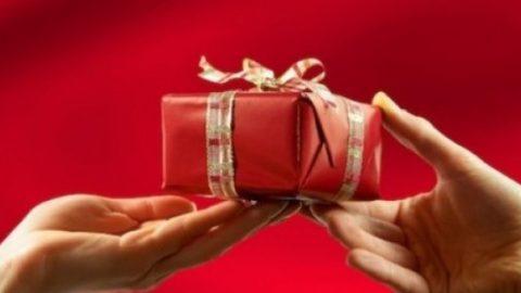 Ce sa faci cand vrei sa daruiesti un cadou?