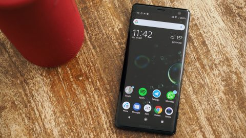 Ce smartphone-uri iti poti alege de la Sony?