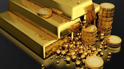 Ce stim despre utilizarea aurului in industrie?