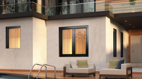 Ce trebuie sa stii despre montarea geamurilor din termopan