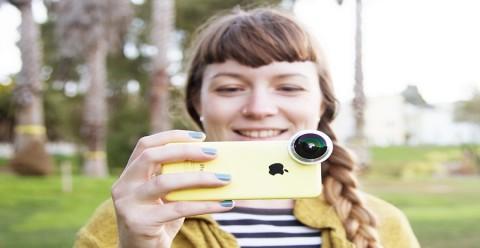 Cele mai cautate accesorii pentru camera de smartphone