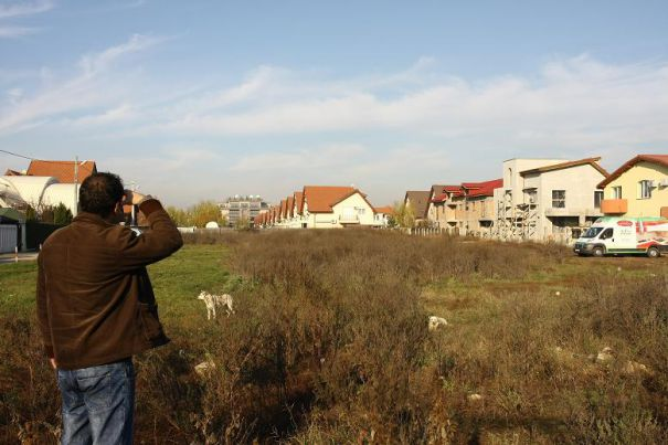 Cum sa cumparam teren pentru a construi o locuinta?