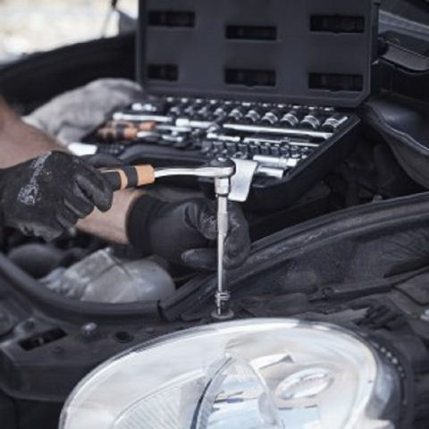 Cum se folosesc cheile tubulare