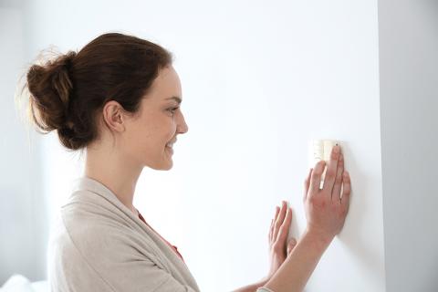 Cum sunt folosite termostatele in intreaga lume
