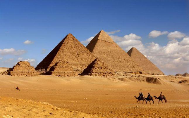 De ce să alegi o excursie în Egipt?