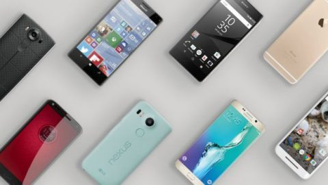 De la ce brand iti alegi telefonul?