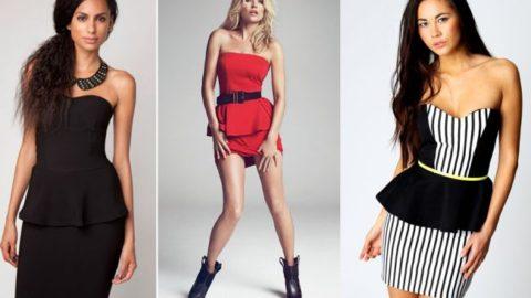 De unde iti cumperi rochiile?