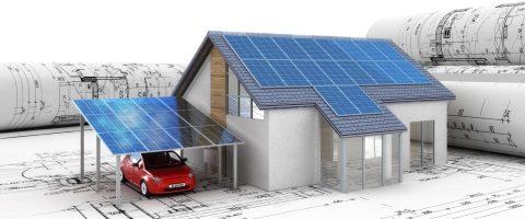 Detalii interesante referitoare la panourile fotovoltaice