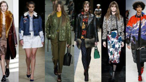 Geci la moda in sezonul primavara – vara 2018