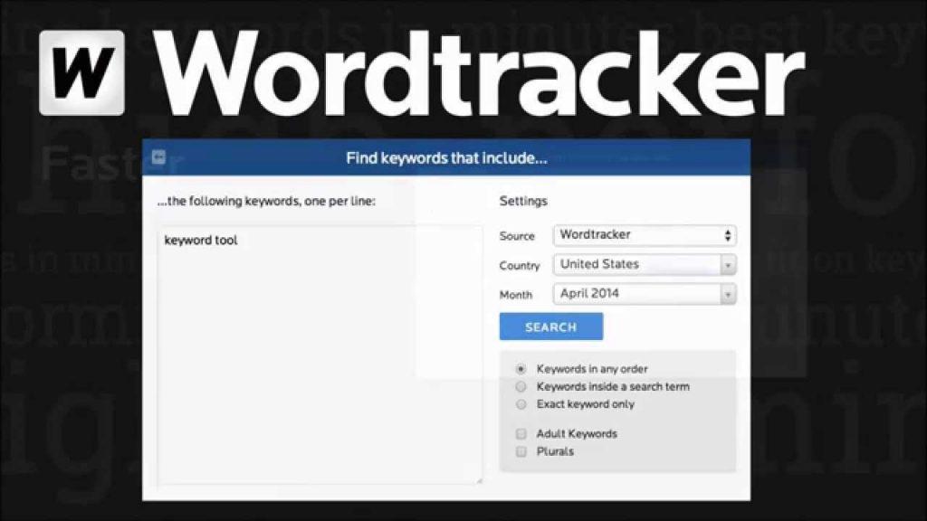 Motive pentru care trebuie sa utilizati Wordtracker