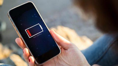 Poate un acumulator de telefon mobil sa nu fie deloc afectat?