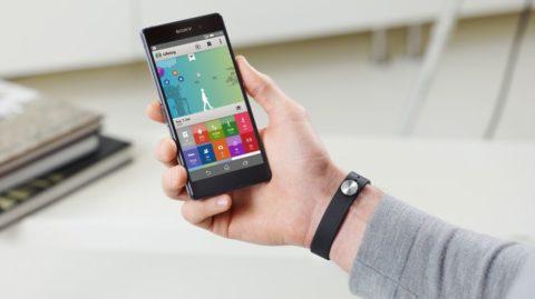 Reparatii telefoane Sony