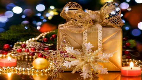 Semnificatia cadourilor de Craciun