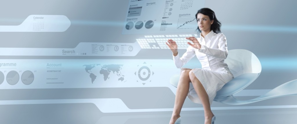 Web design pentru site-urile viitorului
