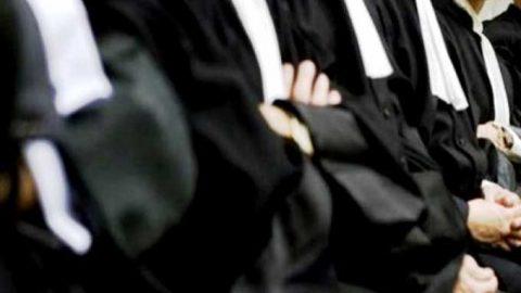 """""""Bataie"""" intre avocatii din Bucuresti pentru un loc in frunte"""