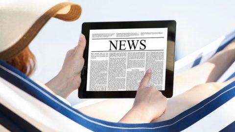 Botosaneanul – trust de stiri pentru aflarea de informatii din arii diverse