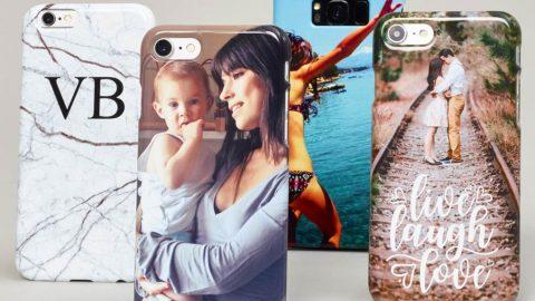 Carcasa – Protectia telefonului tau