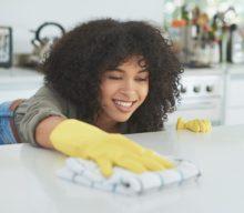 Cum va puteti bucura de o casa curata?