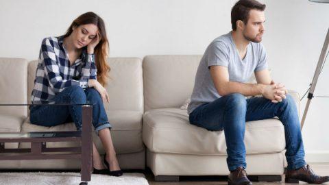 Pasi de urmat in cazul unui divort cu copii