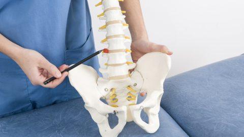 Ce este hernia de disc?
