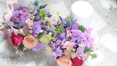 Cum ar trebui sa cumperi florile pentru nunta ta