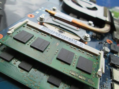 Inlocuire si reparatii componente laptop in Bucuresti